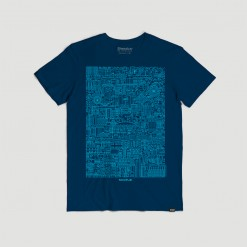 SKP Blueprint, men's t-shirt