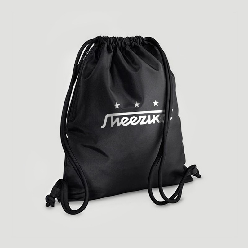 3Star Sheezika, string bag