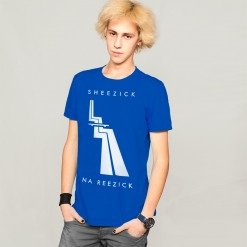 Partizanska, men's t-shirt