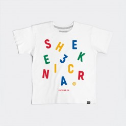Kindergarten, kids t-shirt
