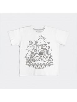 SKP Panorama, kids t-shirt