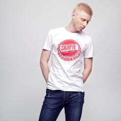 SKP Skopsko, men's t-shirt