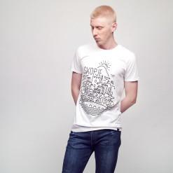 SKP Panorama, men's t-shirt