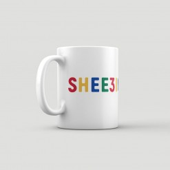 Kindergarten, mug