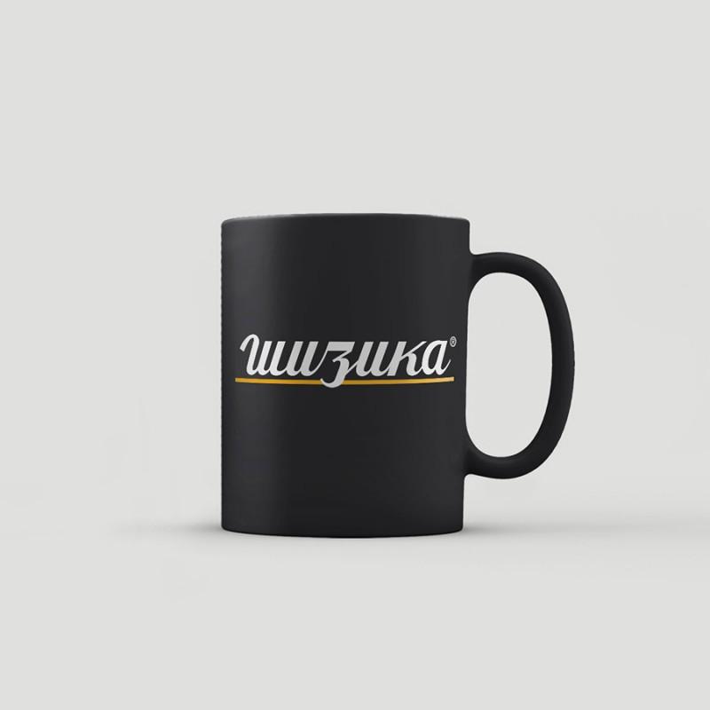 Sheherezada, mug