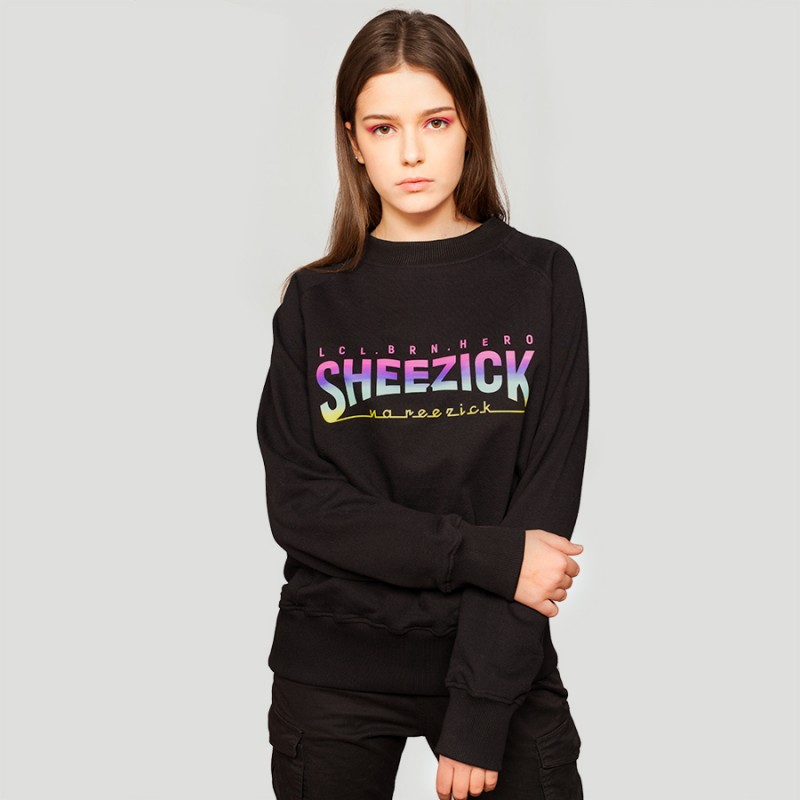 StoneBridger, sweatshirt