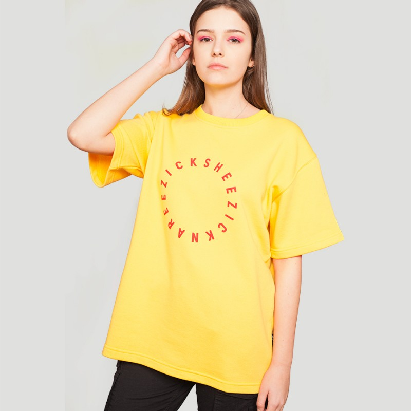 Sun Kids, drop shirt