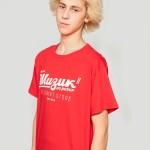 Miler, men's t-shirt