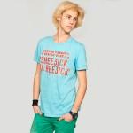 Cobbler, men's t-shirt