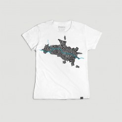 SKP Maalo, women's t-shirt