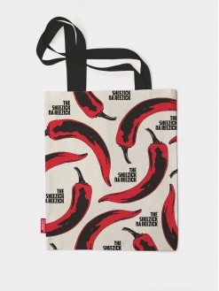 Pepper, tote bag