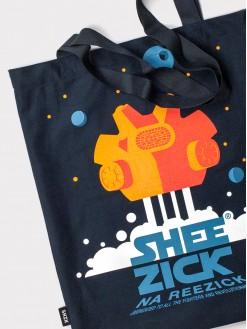 SHZK Stars, tote bag