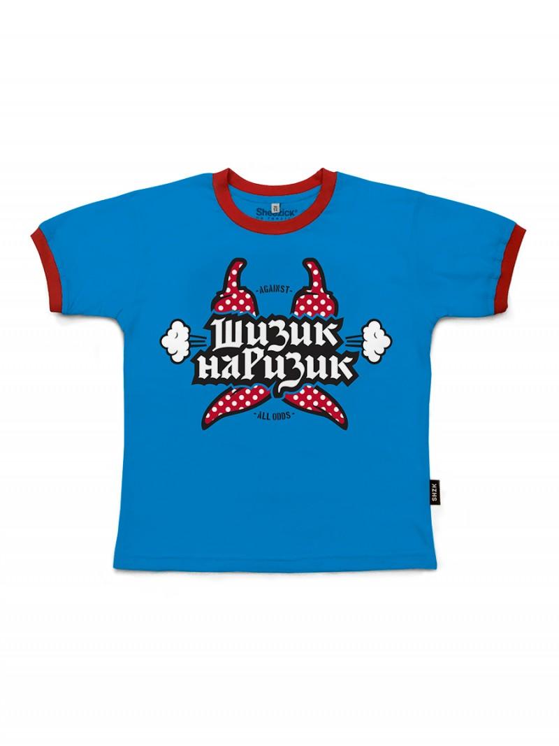 Pirate Pepper Pop, kids t-shirt