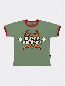 Pirate Pepper Scout, kids t-shirt