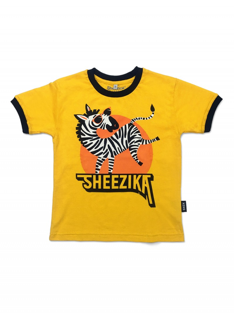Zebra, kids t-shirt