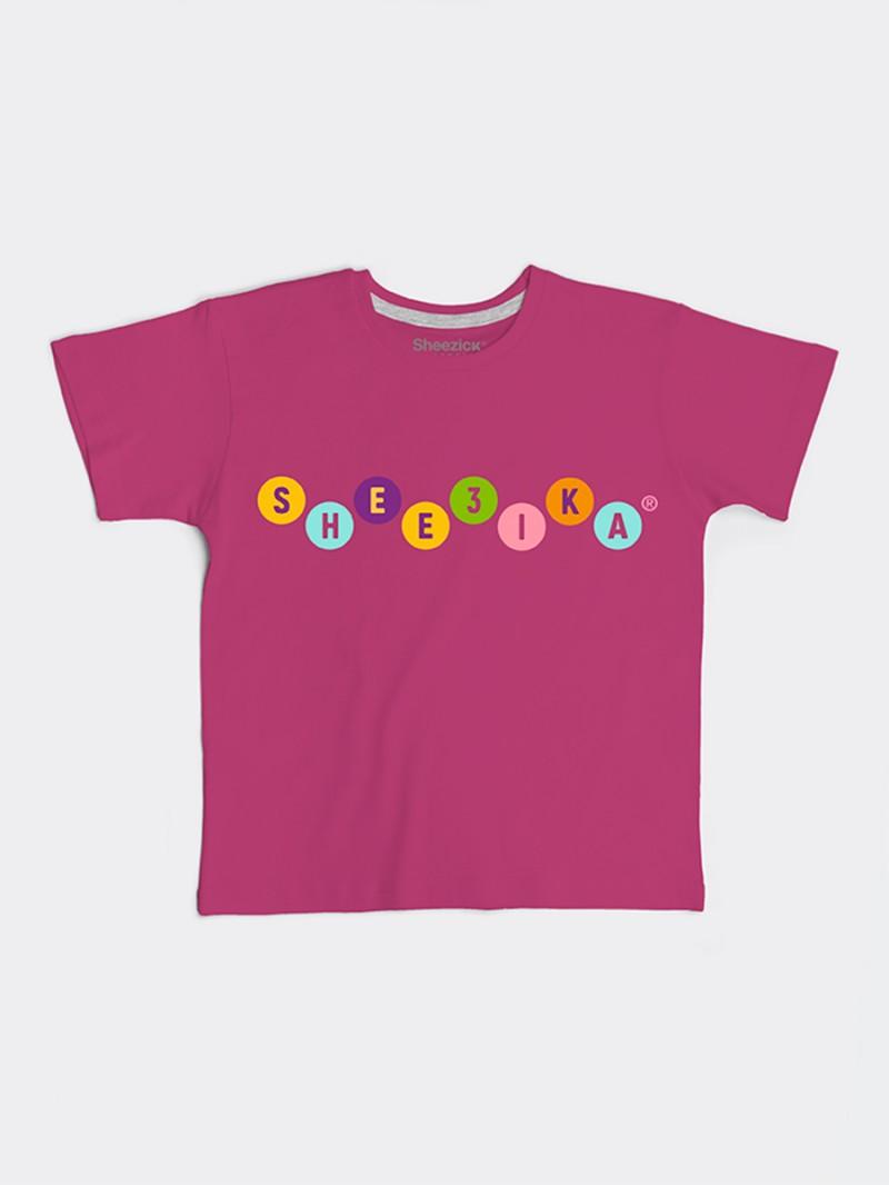 Chocolate, kids t-shirt
