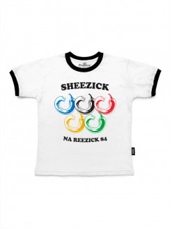 Olympic Peppers, kids t-shirt