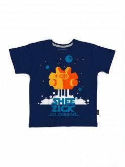 SHZK Stars, kids t-shirt