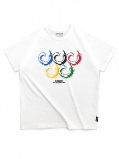 Olympic Peppers, unisex t-shirt