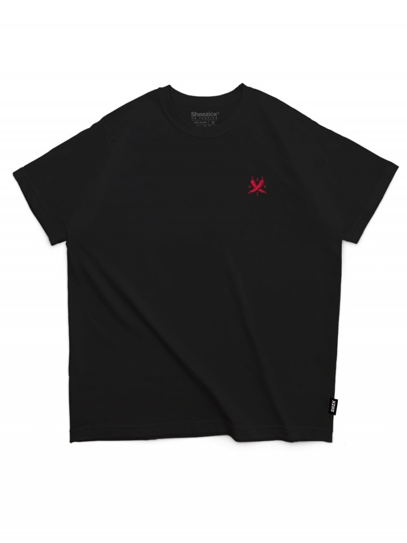 Pirate Pepper, unisex t-shirt
