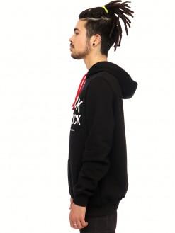 Instruktor, hoodie