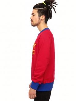 Instruktor, sweatshirt