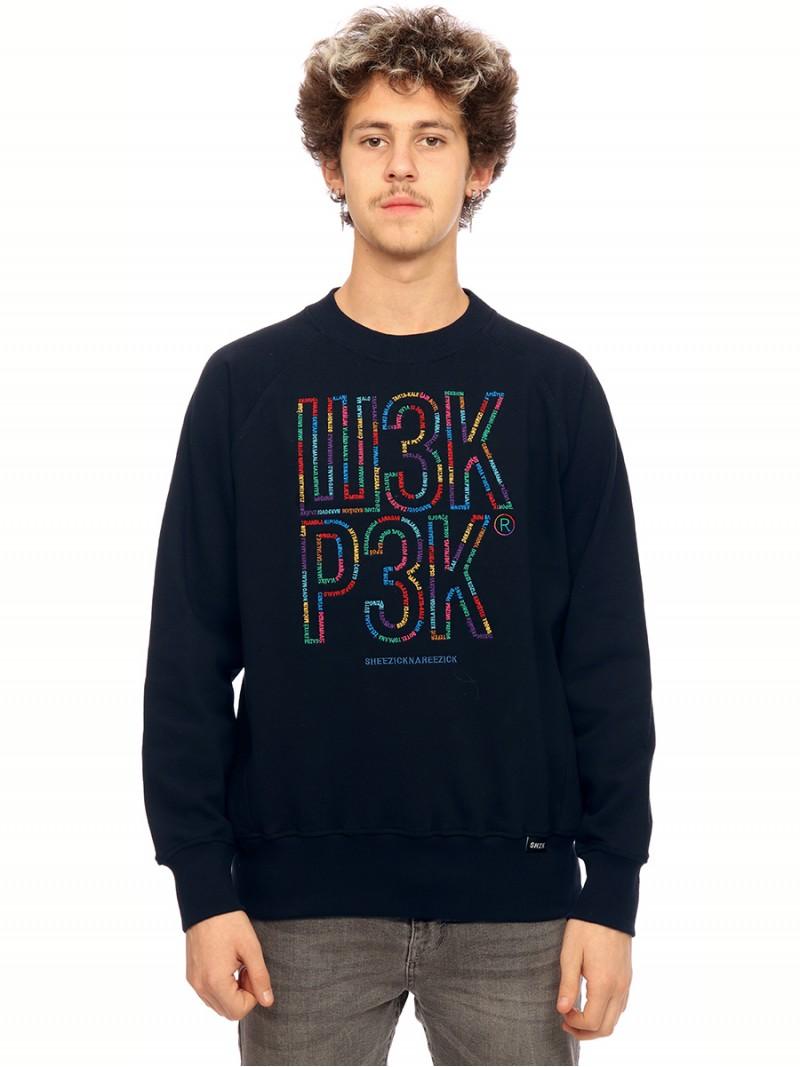Maalo, sweatshirt