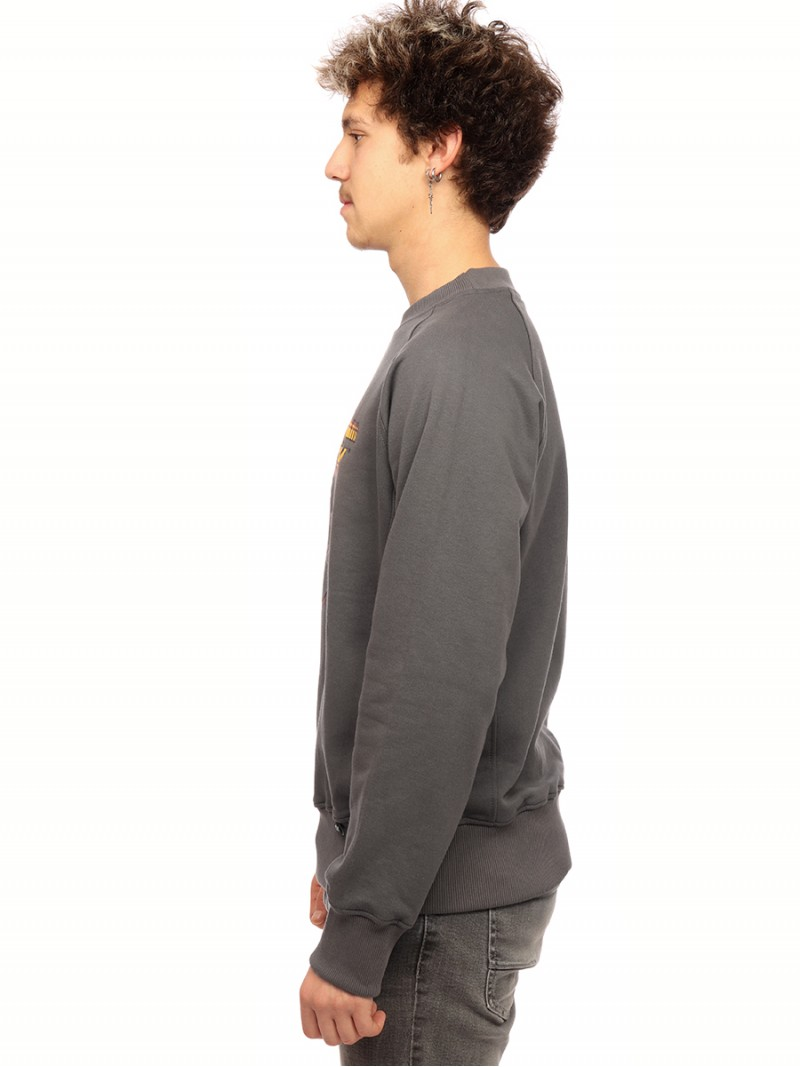 Sekac, sweatshirt