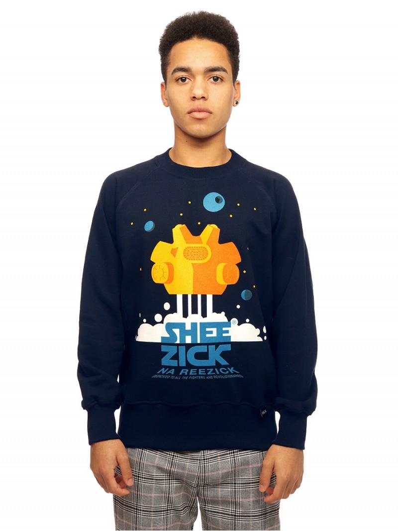 Stars, sweatshirt