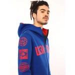 Akrobat, zip hoodie