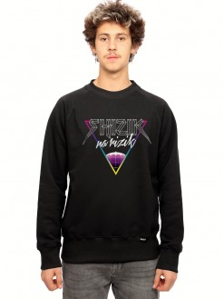 Space Traveller, sweatshirt