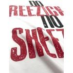 No Reezick No Sheezick, men's t-shirt