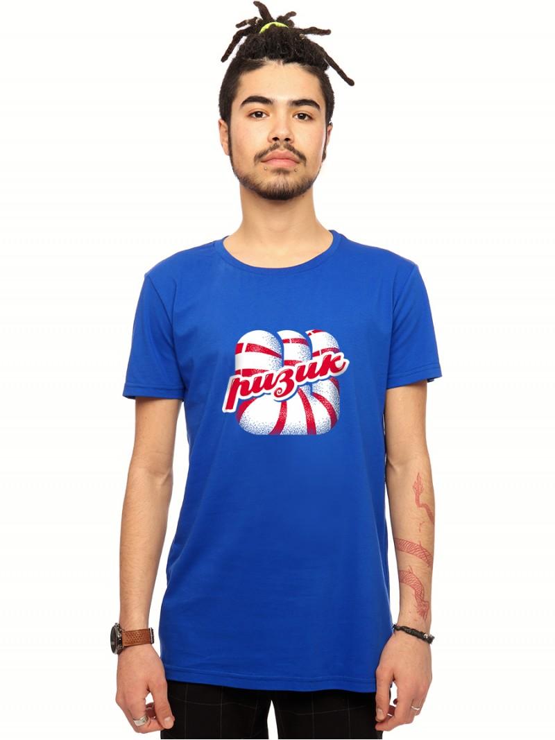 Candy, men's t-shirt