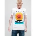 Skopje Summer, men's t-shirt