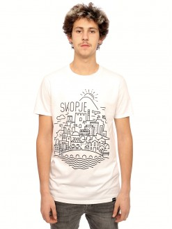 SKP Panorama, men's t-shirt