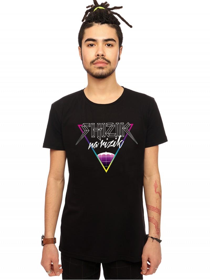Space Traveller, men's t-shirt