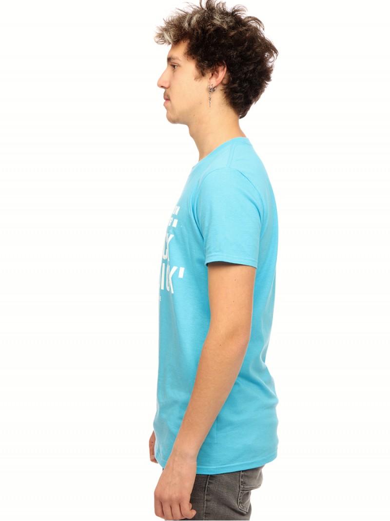 Worker, men's t-shirt