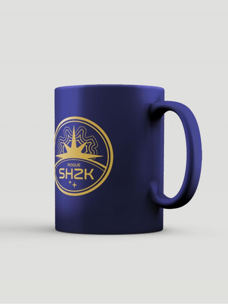 Rogue SHZK, mug