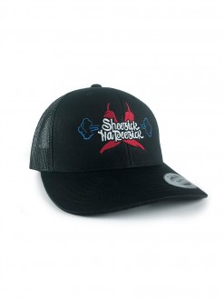 Black Pirate Pepper, snapback