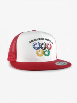 Olympic Peppers, snapback