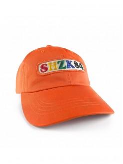SHZK'84, dad's cap