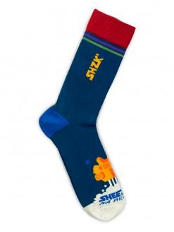 Stars, socks
