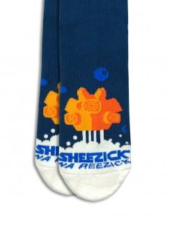 2 Pack Stars, socks
