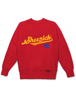Baseball 91, sweatshirt
