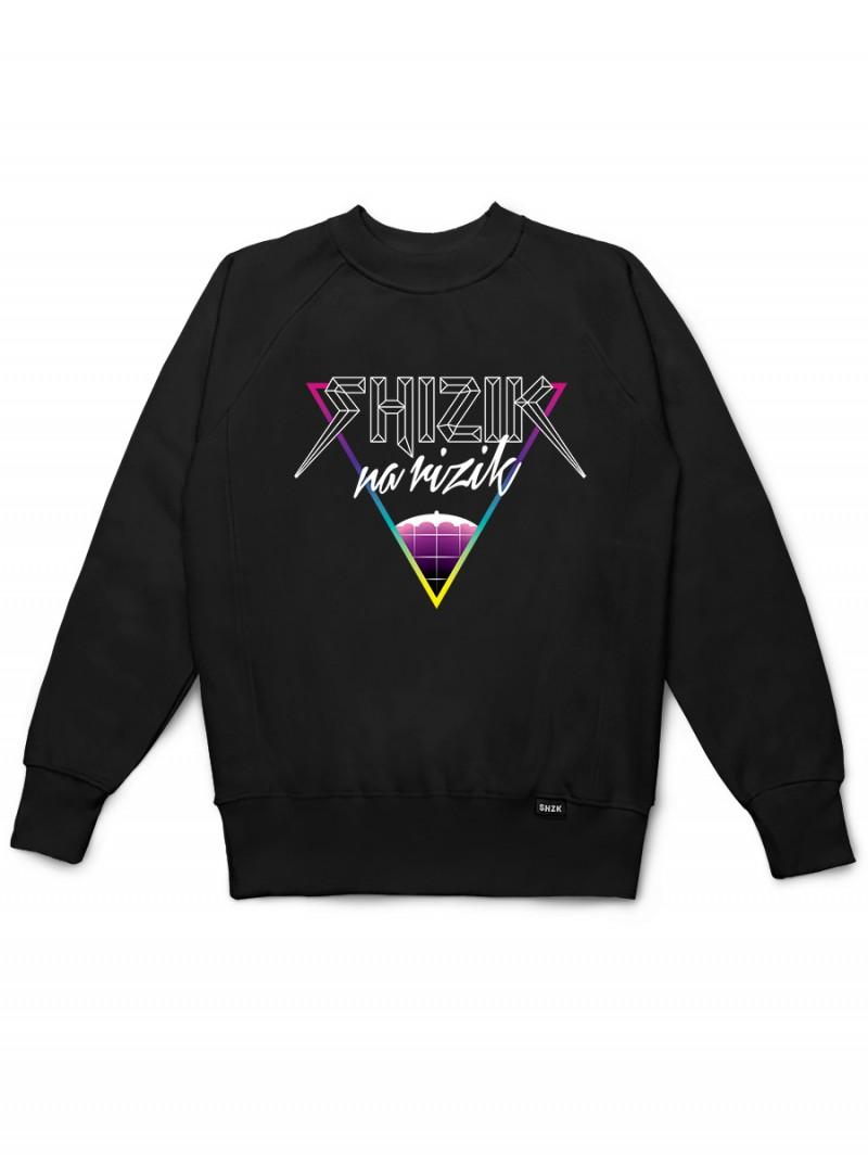 Space Traveller, sweatshirt
