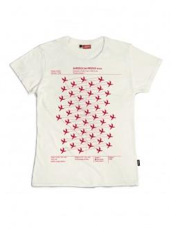 Vezilka, women's t-shirt
