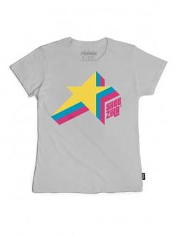 3Star Sheezika, women's t-shirt