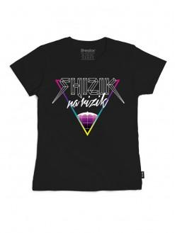 Space Traveller, women's t-shirt