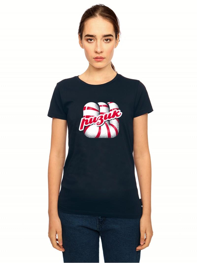 Candy, women's t-shirt
