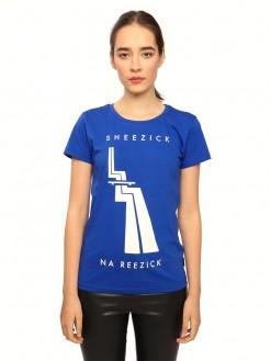 Partizanska, women's t-shirt